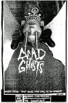 Dead Ghosts_ Flyer