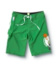 Boston Celtics Boardshorts